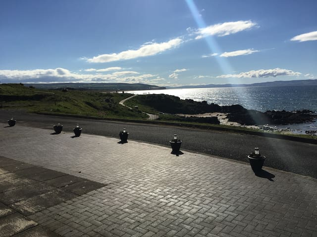 PORTSTEWART AT ITS BEST