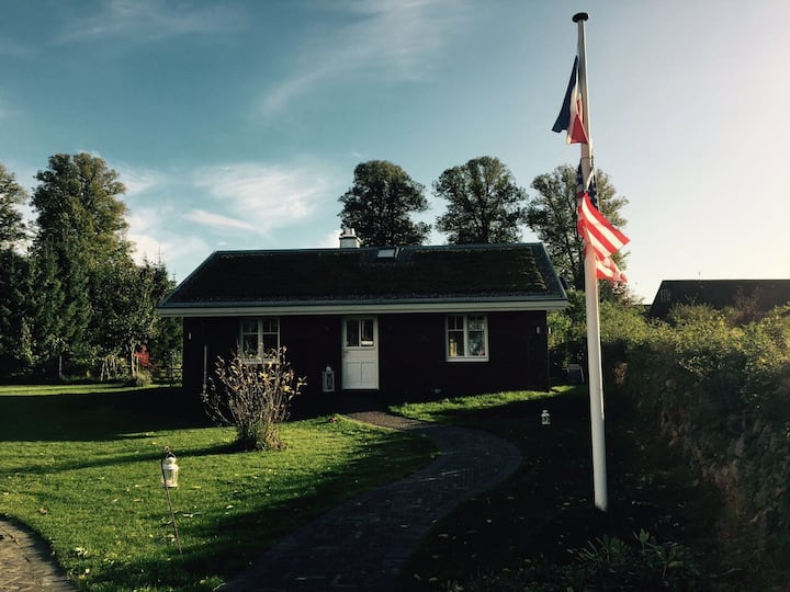 Guesthouse in Seedorf