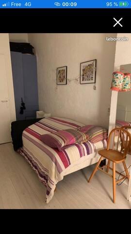 Homestay / chambre chez l'habitant