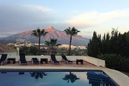 JAM INN 1 - Marbella