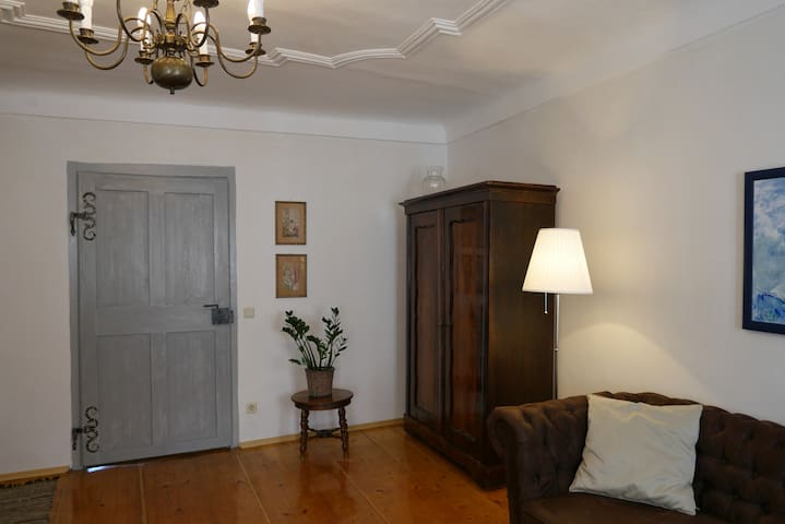 Altstadtappartement