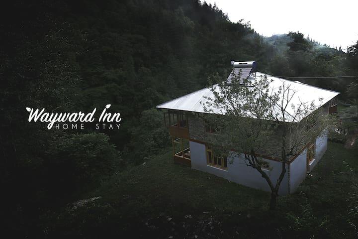 Wayward Inn