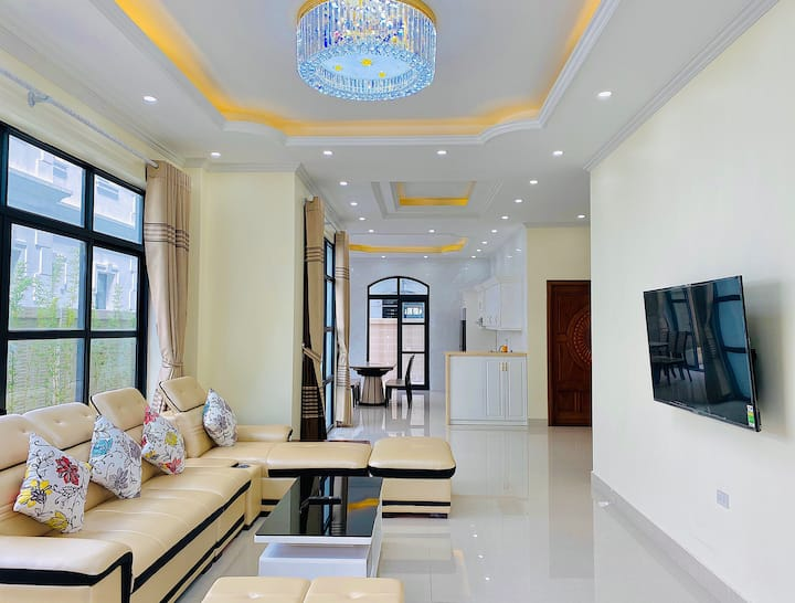 Cho Thuê Biệt Thự Sang Chảnh $ Mỏng Manh Hải Phòng