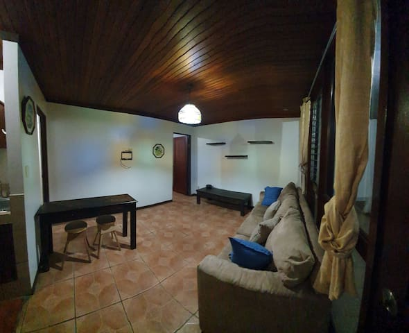 The studio apartamento  Escazu Costa Rica San Jose