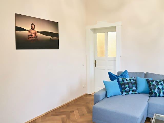 Residenz am Dresdner Stadtwald, (Dresden), Ferienwohnung mit ca. 200qm, 5 Schlafzimmer, max. 12 Personen
