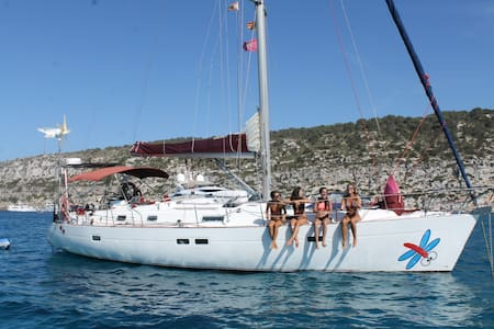 Sailing Life Experience - Ses Salines