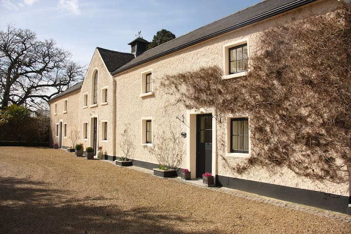 Countryside Retreat - Ballymore Eustace - Talo