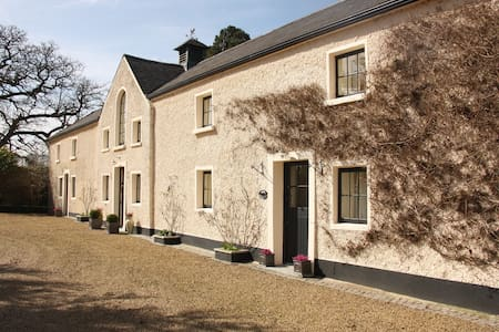 Countryside Retreat - Ballymore Eustace - Casa