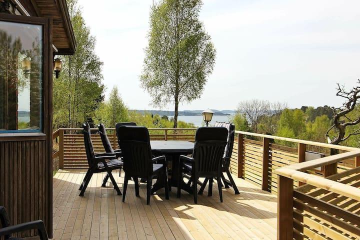 4 star holiday home in SVANESUND