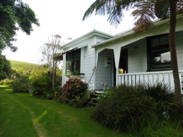 Kauri Villa, Rotokawau