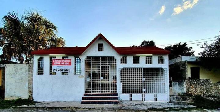 Casa Maria Bonita