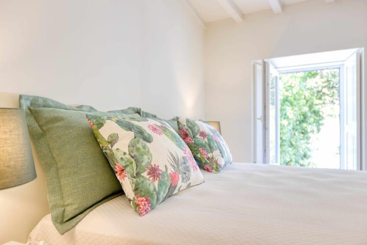 Casas da Travessa | Green House [Alenquer]