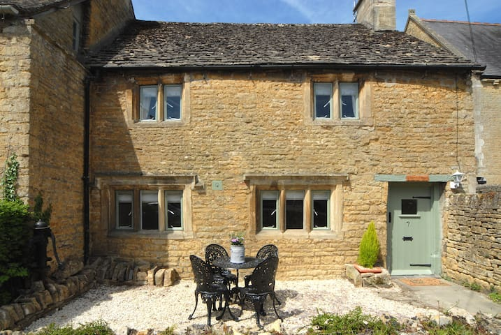 Chapel Cottage, Bourton-on-the-Water - Bourton-on-the-Water - Feriehjem