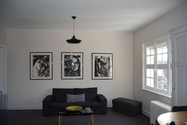 Appartement Marcq en Baroeul, 8mn Lille