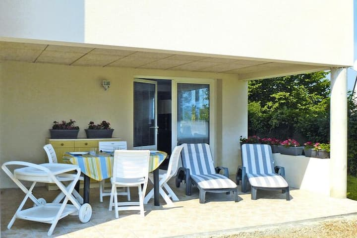 4 star holiday home in Planguenoual