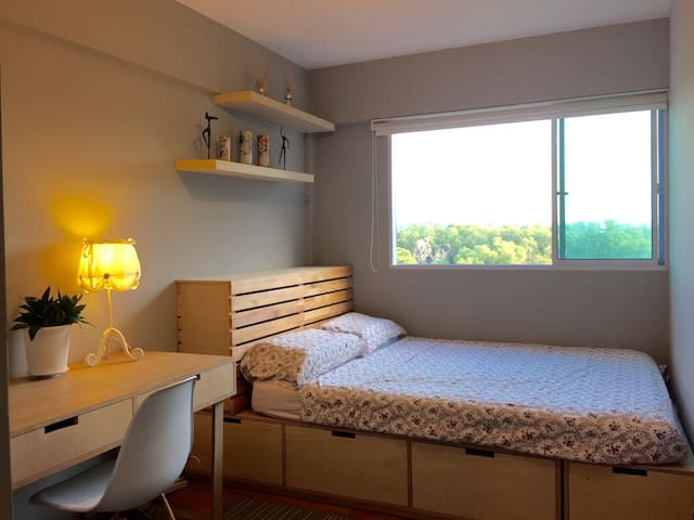 Room with excellent view - Singapore - Flat