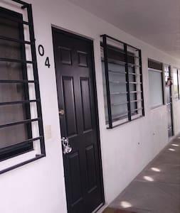 Departamento en condominio privado - Guadalajara