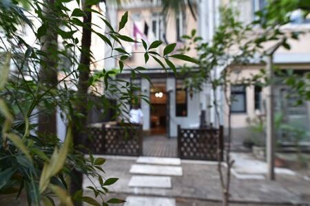 【荟.庭】HUI STAY with Loft&Garden by Metro2&3&4&11 - Shanghaï - Maison de ville