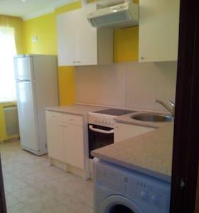 Квартира в городе Звенигороде - Zvenigorod