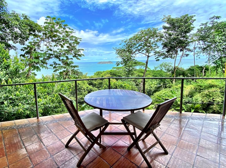 Ocean View, 4 bedroom home, Casa Alegria