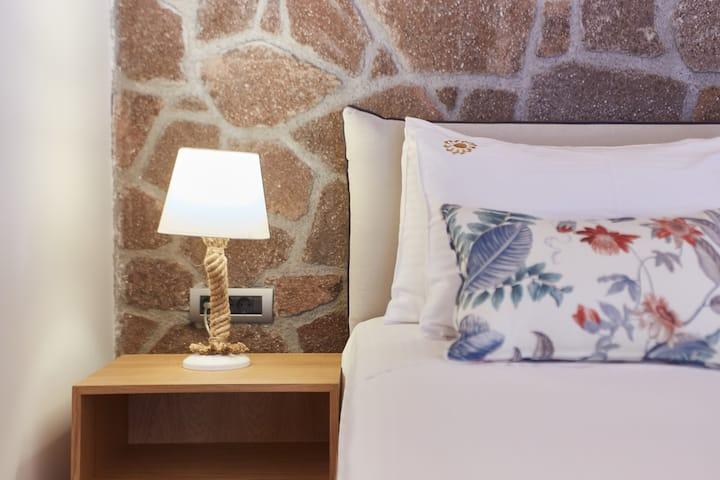 Euphoria House-Sea view suite