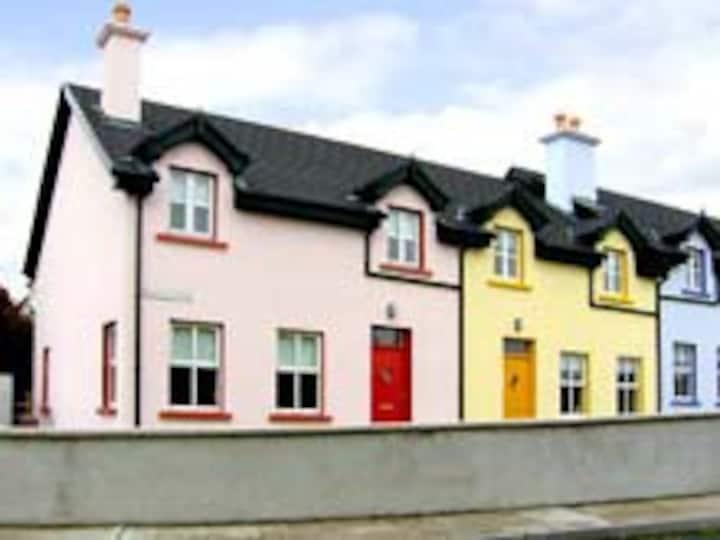1 Keelkyle Cottage, Connemara, Wild Atlantic Way