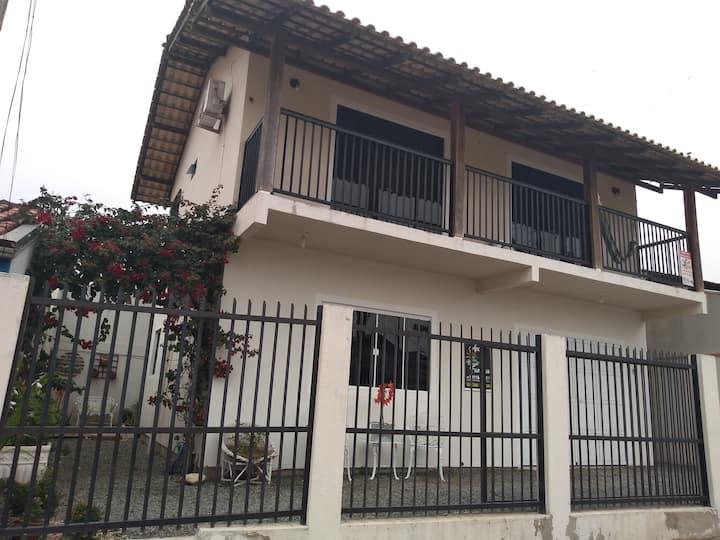 Casa Familiar para férias no Beto Carrero e praias