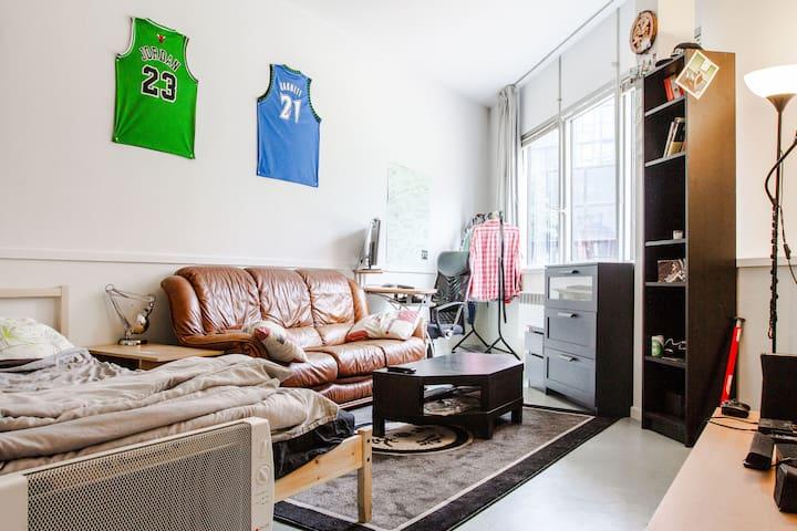 Studio 32 m2 hypercentre Toulouse - Toulouse - Leilighet