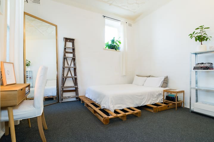 Designer apartment in perfect Sydney location - Darlinghurst - Apartment