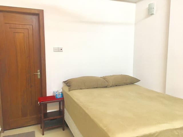 Brand new, Clean and cozy room - Colombo - Apartment