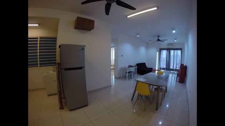 [Small Room] Zenith Residences, Kelana Jaya, PJ