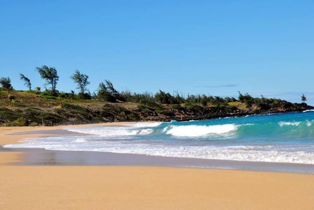 Kealea Beach