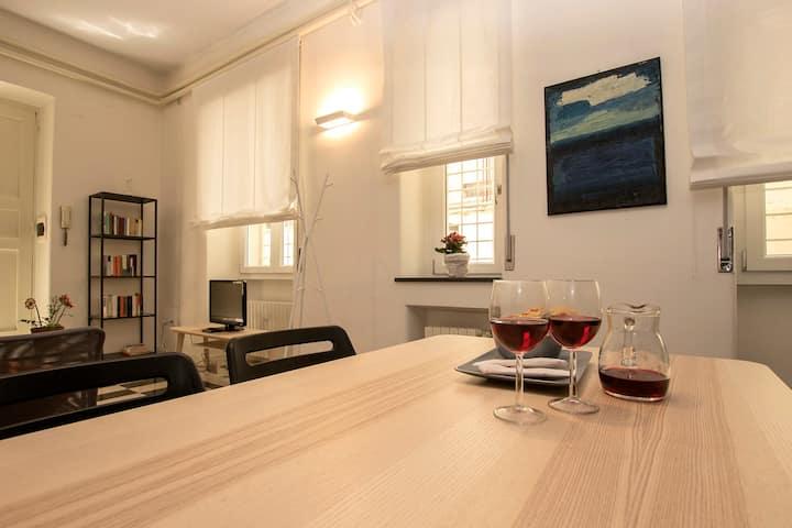 Virgiliano Apartment