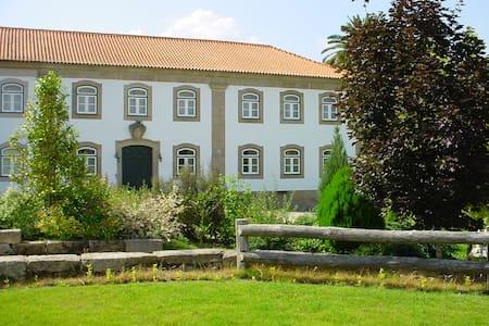 Turismo de Habitação - Beirós - House