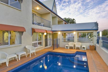 r2b The Perfect Escape - Rockhampton - Apartment