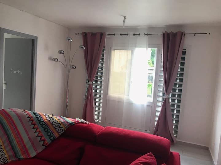 location bel appartement 4 pièces