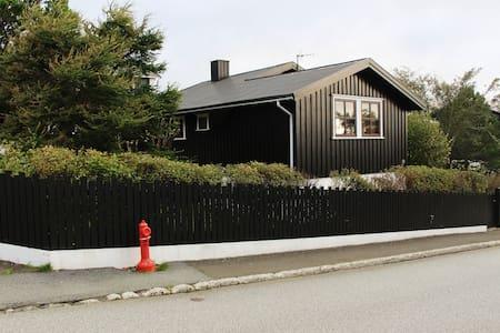 Entire house in the middle of Tórshavn - Tórshavn