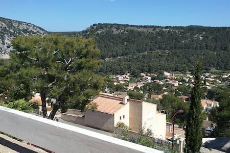 CHAMBRES A CARNOUX EN PROVENCE ( 7 mins de Cassis) - Carnoux-en-Provence