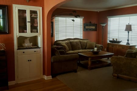 Adorable bungalow in the heart of Cody - Cody