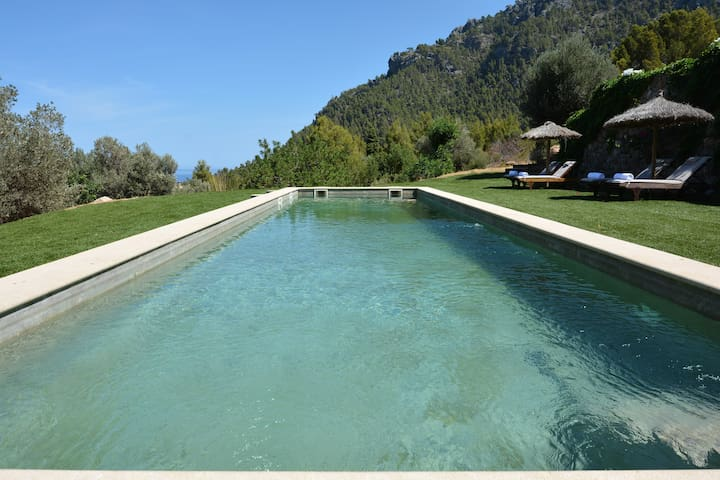 The Top 20 Balearic Islands Vacation Home Rentals - Airbnb Inspirierende Swimming Pools Mediterranem Stil