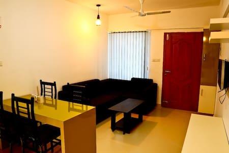 Entire home/apartment in Cochin