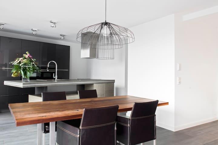 """Wohnung """"Marlon"""" - Aschaffenburg - Lägenhet"""
