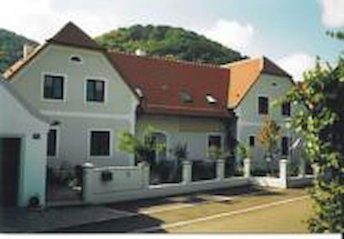 Wohnen im Herzen der Wachau - Gemeinde Rossatz-Arnsdorf - Apto. en complejo residencial