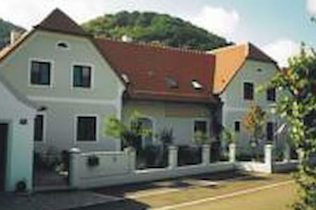 Wohnen im Herzen der Wachau - Gemeinde Rossatz-Arnsdorf - Selveierleilighet