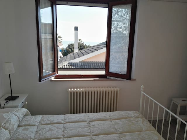 APP.TO IN ZONA TRANQUILLA - MARE - Grottammare - Apartment