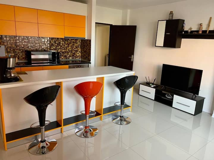Your brand new home in Constanta