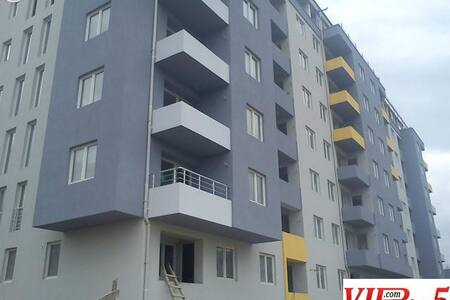 Apartments 50m2 good location
