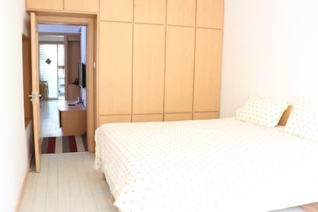 海边家庭旅馆 - Weihai