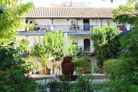 Apartamento acogedor en centro histórico - Sevilha
