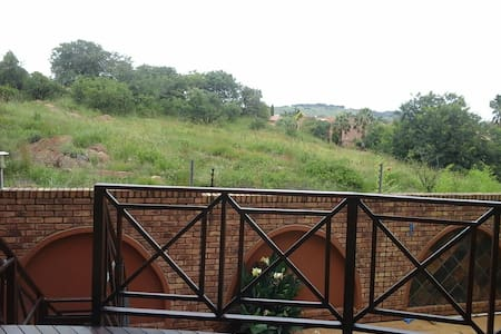 A house wih a view - Alberton - Haus